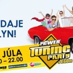 POWER TUNING PARTY tabwer