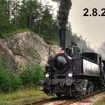 Parným vlakom do Slovenského raja 3
