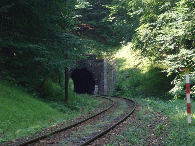 48 portal mini tunela