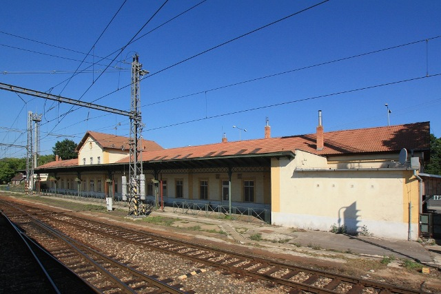 08 povodna budova stanice dnes