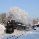 Mikulasky vlak