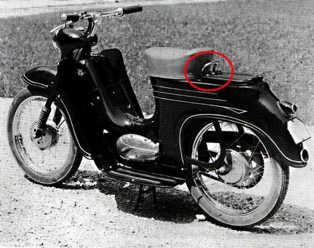 06 oskutrovany Pionier, tvariaci sa ako treti prototyp s reumaplechmi a prototypovym madlom