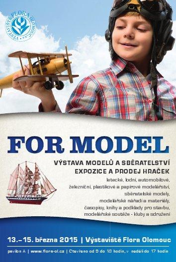 For model 2015