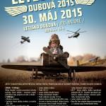 MDD Dubova 2015