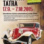 Vystava Tatra_2015