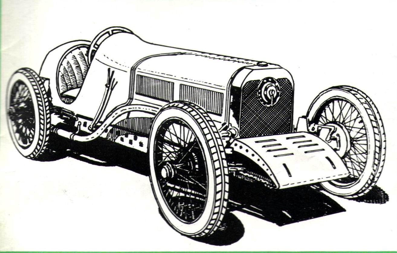 02 pretekovy special Z-2 z rolu 1928