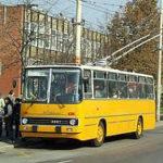 Ikarus 260T