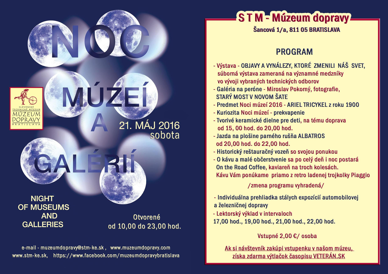 MD_Noc múzeí 2016