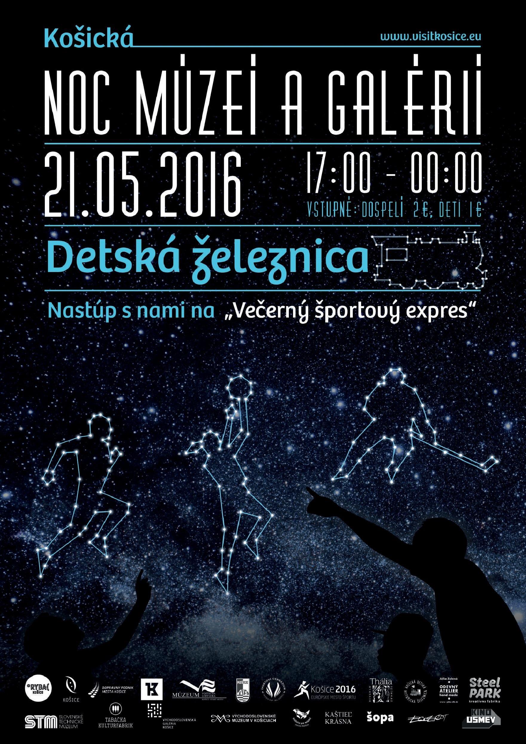 Noc muze 2016 KDHZ