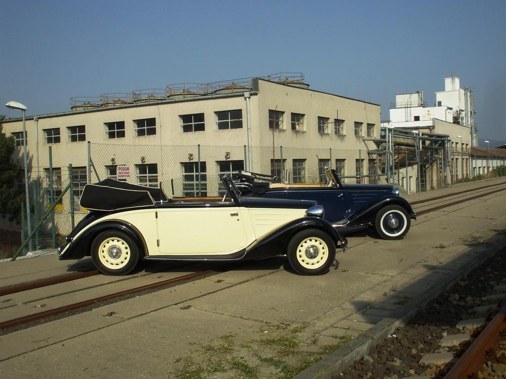 01 veterany sa predstavuju Tatra 57