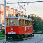 Krátka prestávka pred posledným odchodom na Hviezdoslavo námestie