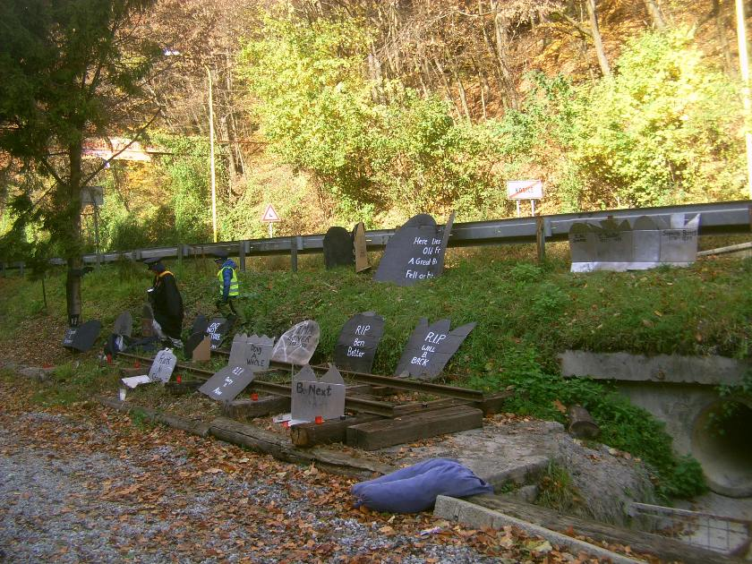 Anglický cintorín už tradične vítal návštevníkov na KDHŽ