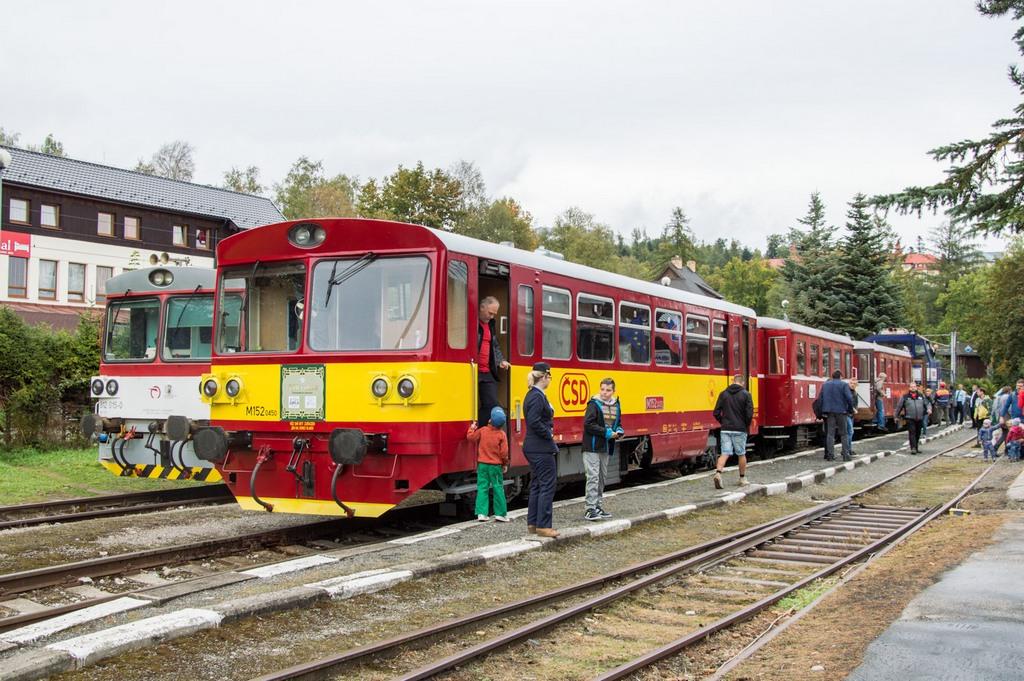 datovania vlak vrak