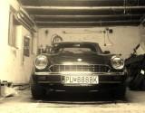 Fiat 124 SPIDER DS PININFARINA SPIDEREUROPA